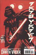 Star Wars Darth Vader (2015 Marvel) 25J