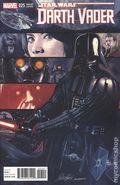 Star Wars Darth Vader (2015 Marvel) 25K