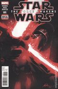 Star Wars The Force Awakens Adaptation (2016 Marvel) 5A