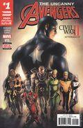 Uncanny Avengers (2015 Marvel 3rd Series) 15A