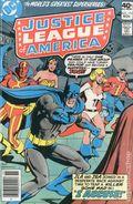 Justice League of America (1960 1st Series) Mark Jewelers 172MJ