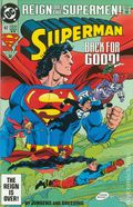 Superman (1987 2nd Series) 82REP.2ND