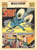 Spirit Weekly Newspaper Comic (1940-1952) Apr 4 1943