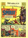 Spirit Weekly Newspaper Comic (1940-1952) Nov 7 1943