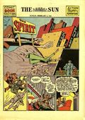 Spirit Weekly Newspaper Comic (1940-1952) Feb 6 1944