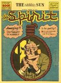 Spirit Weekly Newspaper Comic (1940-1952) Mar 19 1944