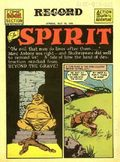 Spirit Weekly Newspaper Comic (1940-1952) May 28 1944
