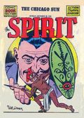 Spirit Weekly Newspaper Comic (1940-1952) Oct 22 1944