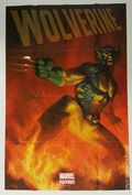 Wolverine Poster by Gabriele Dell'Otto (2013 Marvel) ITEM#1