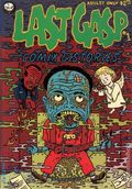 Last Gasp Comix and Stories (1994) 1