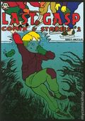 Last Gasp Comix and Stories (1994) 2