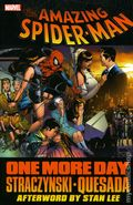 Spider-Man One More Day TPB (2008 Marvel) 1A-1ST