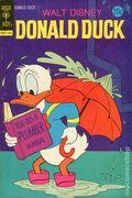 Donald Duck (1952-1980 Dell/Gold Key/Whitman/Gladstone) Mark Jewelers 155MJ