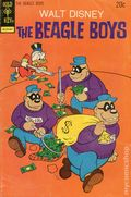 Beagle Boys (1964 Gold Key) Mark Jewelers 21MJ