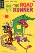 Beep Beep the Road Runner (1966 Gold Key) Mark Jewelers 36MJ