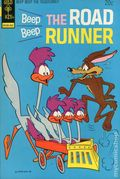 Beep Beep the Road Runner (1966 Gold Key) Mark Jewelers 42MJ