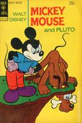Mickey Mouse (1941-90 Dell/Gold Key/Gladstone) Mark Jewelers 148MJ