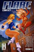 Flare TPB (2007- Heroic Books) 3-1ST