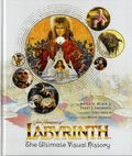 Labyrinth The Ultimate Visual History HC (2016 Insight Editions) 1-1ST
