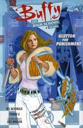 Buffy The High School Years: Glutton for Punishment GN (2016 Dark Horse) 1-1ST