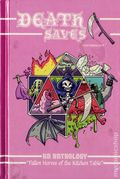 Death Saves: An Anthology HC (2015 NW Press) 1st Edition 1-1ST