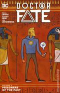Doctor Fate TPB (2016- DC) 2-1ST
