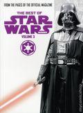 Best of Star Wars Insider SC (2016 Titan Comics) 3-1ST