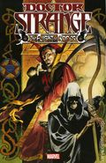 Doctor Strange Flight of Bones TPB (2016 Marvel) 1-1ST