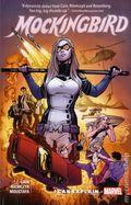 Mockingbird TPB (2016-2017 Marvel) By Chelsea Cain 1-1ST
