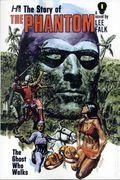 Story of the Phantom SC (2016-2020 Hermes Press) The Complete Avon Novels 1-1ST