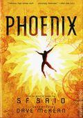 Phoenix HC (2016 A Candlewick Press Novel) 1-1ST