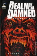 Realm of the Damned GN (2016 Maniacal) 1-1ST