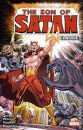 Son of Satan Classic TPB (2016 Marvel) 1-1ST