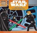 Star Wars Classic Paint-by-Number (2016 Thunder Bay Press) ITEM#1
