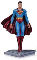 Superman The Man of Steel Statue (2015 DC) Based on the Art of Moebius ITEM#1