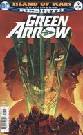 Green Arrow (2016 5th Series) 9A