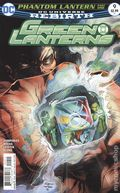 Green Lanterns (2016) 9A