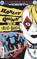 Harley Quinn (2016) 6A