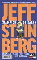 Jeff Steinberg Champion of Earth (2016) 3