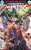 Justice League (2016) 7A