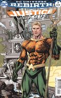 Justice League (2016) 7B
