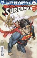 Superman (2016 4th Series) 9B