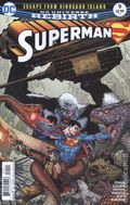 Superman (2016 4th Series) 9A