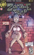 Zombie Tramp (2014) 28A
