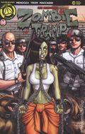 Zombie Tramp (2014) 28E