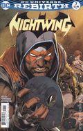 Nightwing (2016) 7B