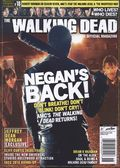 Walking Dead Magazine (2012) 18A