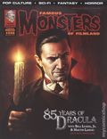 Famous Monsters of Filmland (1958) Magazine 288A