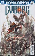 Cyborg (2016) 3B