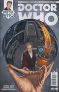 Doctor Who The Twelfth Doctor Year Two (2015) 10A